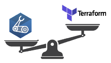 Bicep versus Terraform - Infra as Code (IaC) Azure native